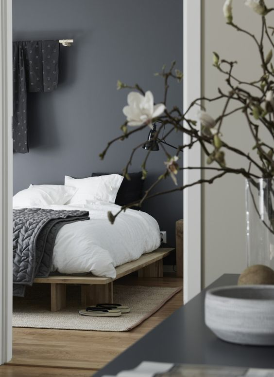 modern japanese style bedroom design 26. Get Your Zen Face Mask On Because We Are Exploring The Japanese Modern Aesthetic And How To Incorporate Style In Bedroom This Week. Design 26 R