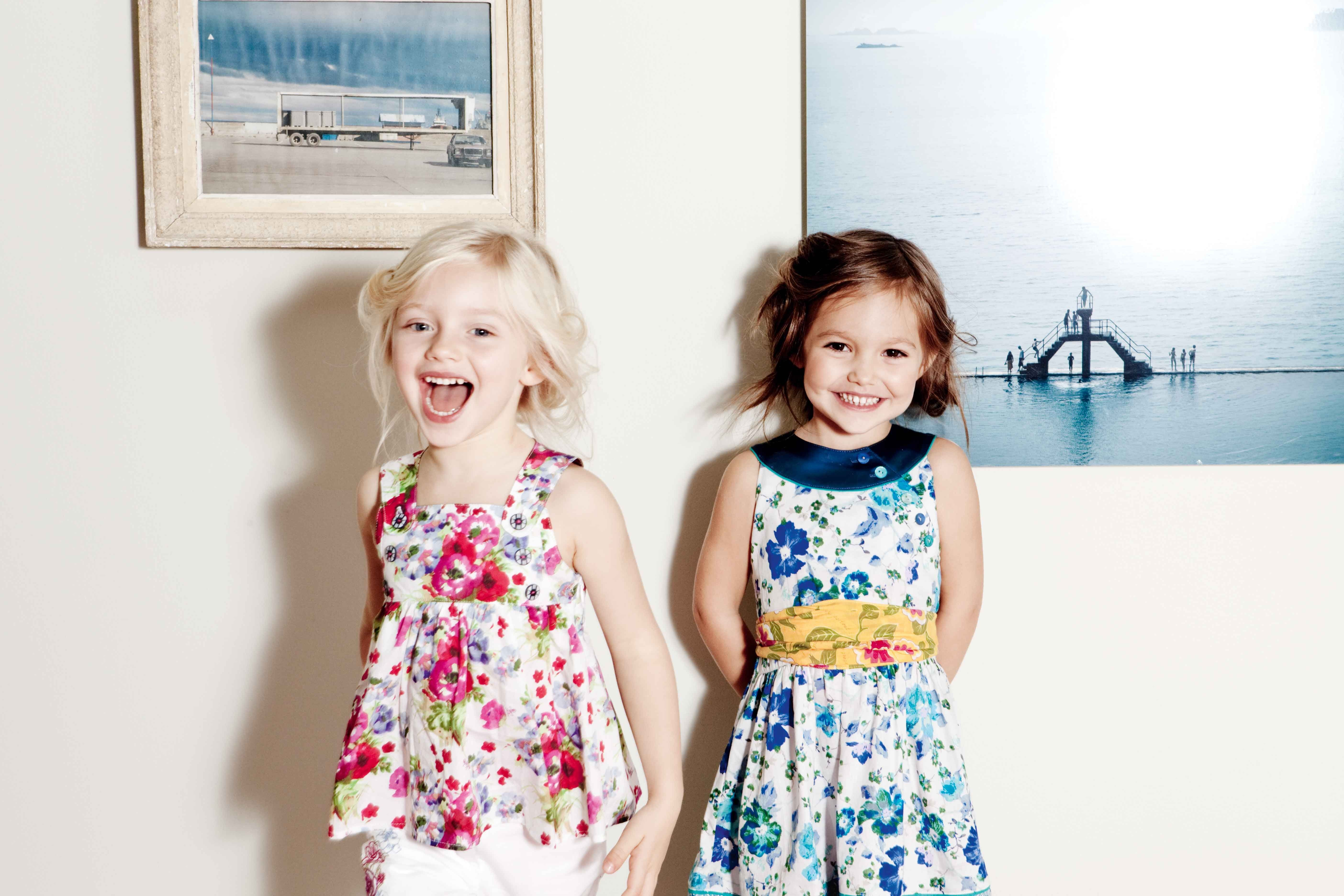 kenzo kids ss11 15 5616—3744 Children Pinterest