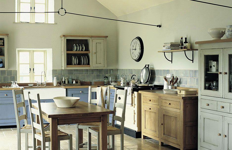 Perfect Bastide   FRANZÖSISCHES FLAIRDas Flexible Konzept Von Grange Ermöglicht  Eine Individuelle Gestaltung Für Jede Küchengröße. Lassen Sie Sich  Inspirieren Und ...