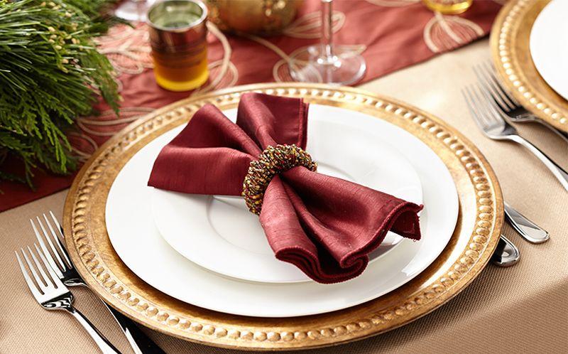 Gen X vs. Millennials: Thanksgiving Table | Thanksgiving table ...