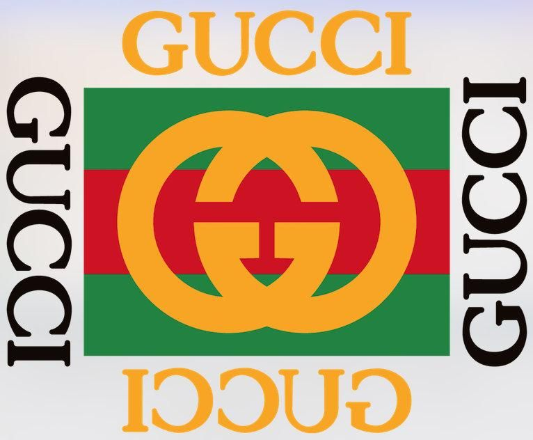 d765e2bc76947 Image result for gucci logo | MOBIT | Digital prints, Prints, Logos