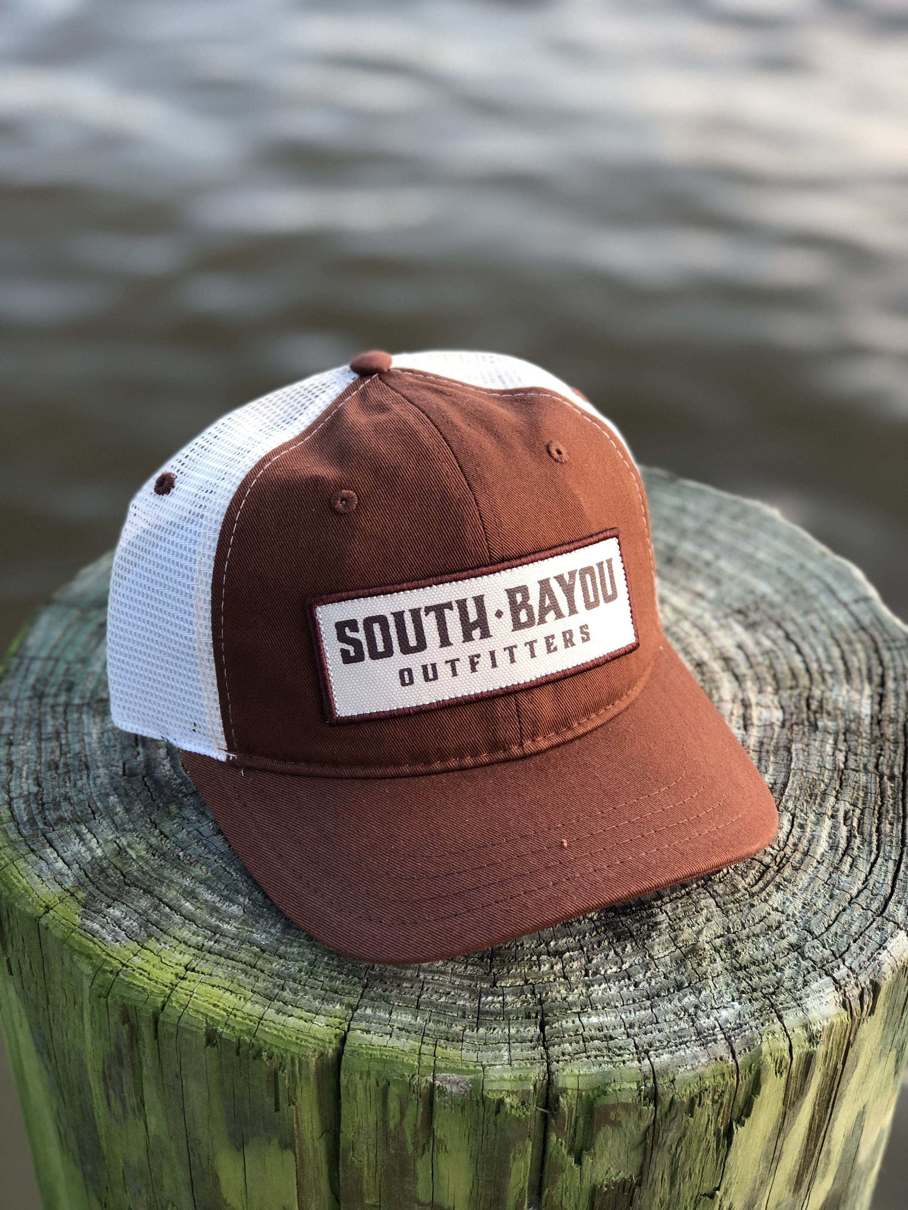 f81544ca719 Southbayou hats headwear SnapBack outdoor southern style duckhunting South  oldsouth boatdock delta Bayou Cajun