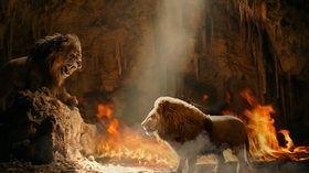 the lion king reborn 2017 movie trailer parody