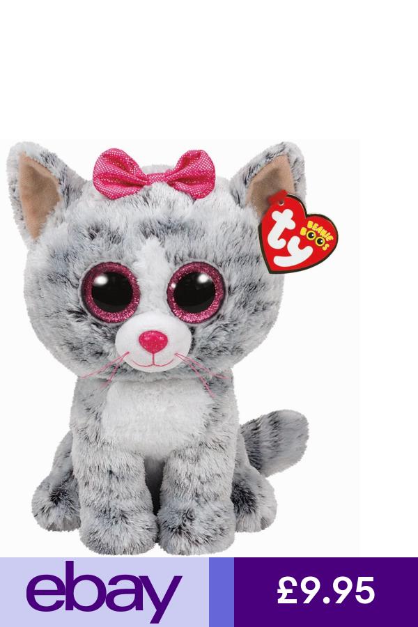 Ty Stuffed Animals & Plush Toys eBay Toys & Games Plush