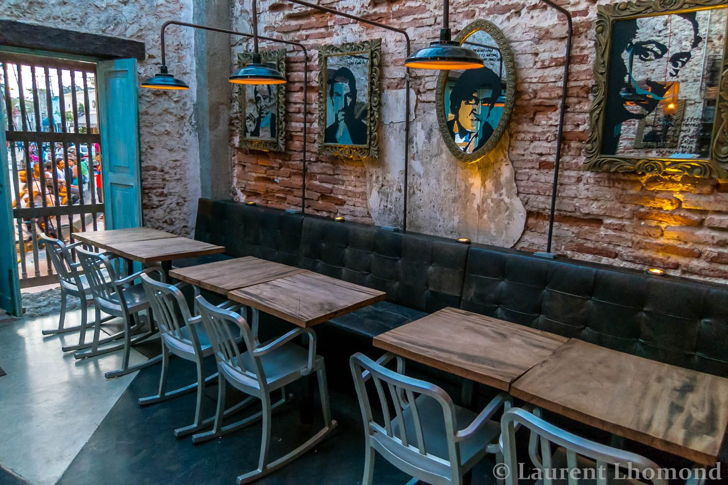 Modern Seafood Restaurant New Orleans Google Search Fish