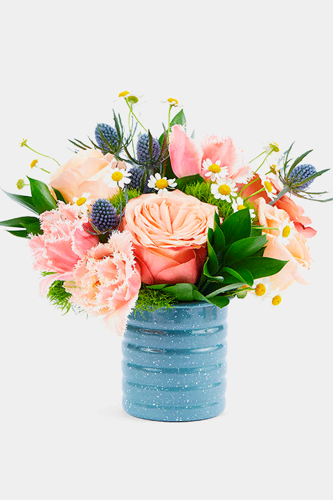 The Prettiest Flower Bouquets to Send Mom on Mother\'s Day