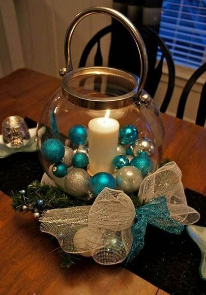 50 Best Christmas Centerpiece Ideas The Holiday season is fast approaching and I couldn't be more excited to decorate our house with the most trendy Christmas decorations I saw online. Each year, every household tries to improve their gimmicks…