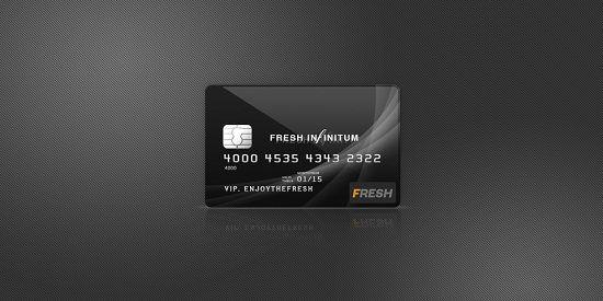 Free Glossy Credit Card Mockup Psd Credit Card Design Free Credit Card Credit Card