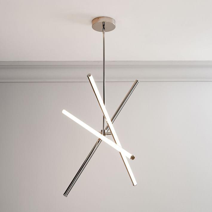 Pin By Mackenzie Collier Interiors On Bedroom Lights In 2020 Led Chandelier Indoor Lighting Fixtures Light