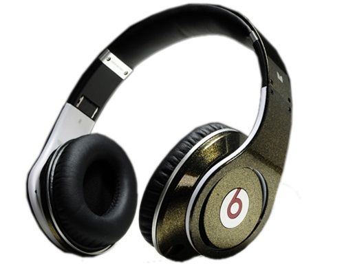 Beats By Dr Dre Studio Colorful Champagne Headphones Monster Headphones Beats Headphones Headphones