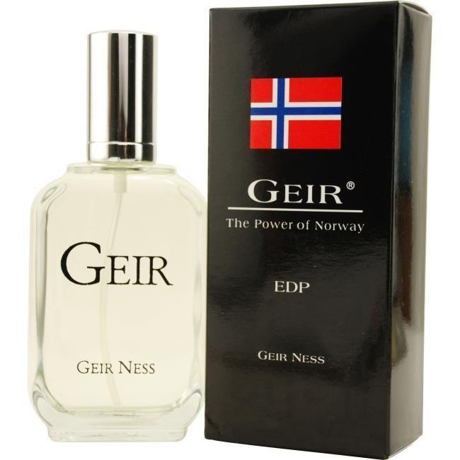 Geir Ness Geir Men's 1.7-ounce Eau de Parfum Spray