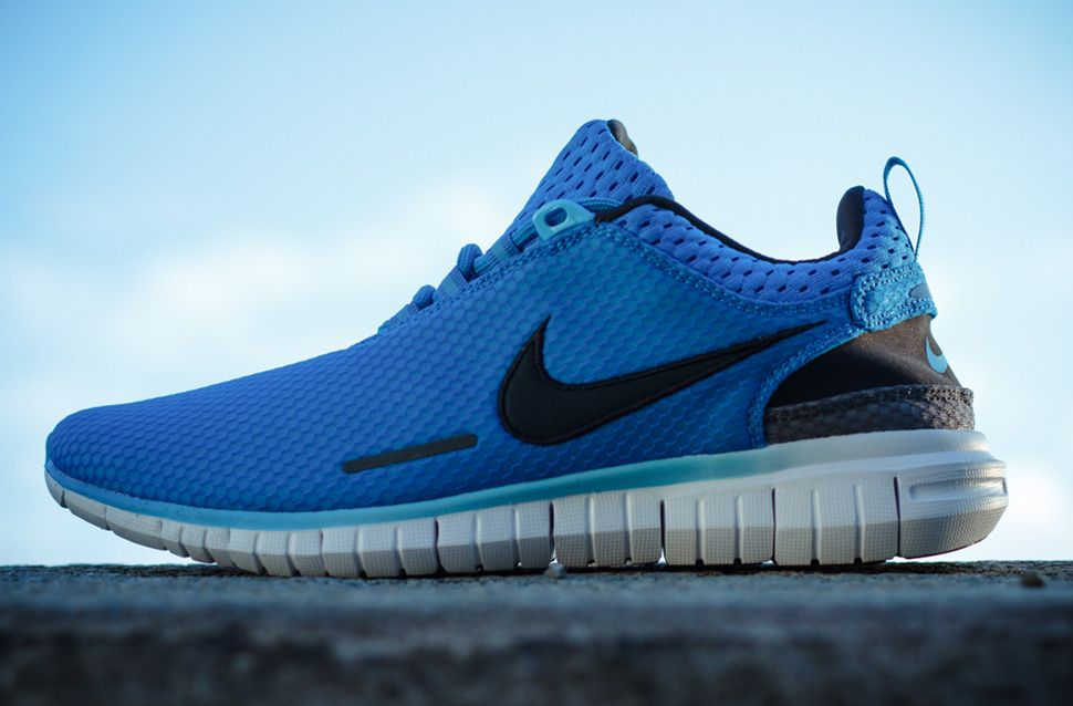 size 40 0e235 0750d Nike Free OG Breeze: Blue. Get on my feet | SHOES ...