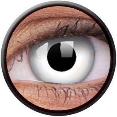 Whiteout Kontaktlinsen Zombie