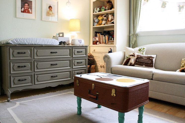 Éclectique Chambre d\u0027Enfant by Mina Brinkey couleurs Pinterest