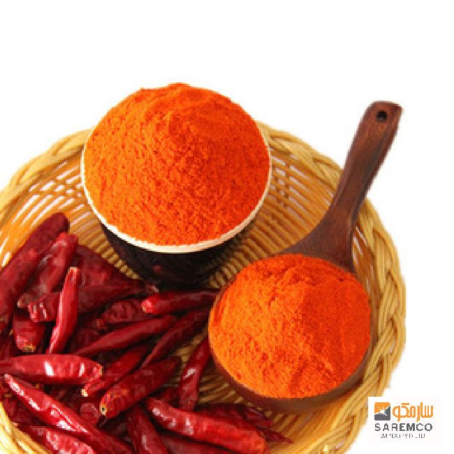 Wholesale Supplier Bulk Pepper Powder Dried Red Chili in