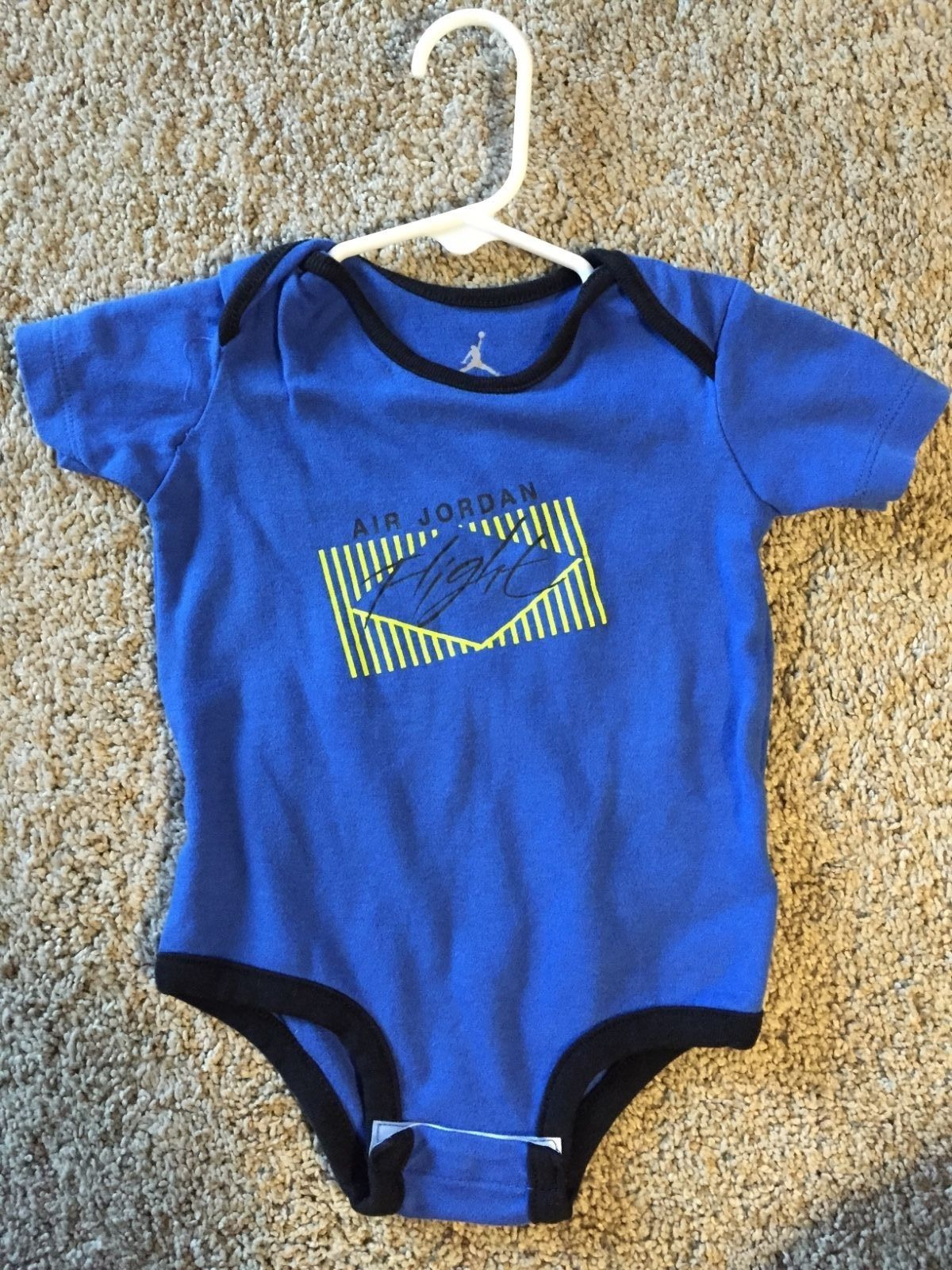 Michael Jordan Baby Clothing Michael Jordan Nike Baby e Piece