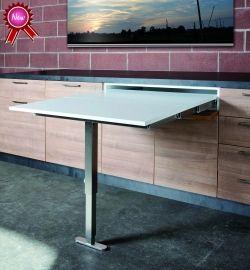 Integruojamų Stalų Sistemos Drawer Table Table Bedroom Design