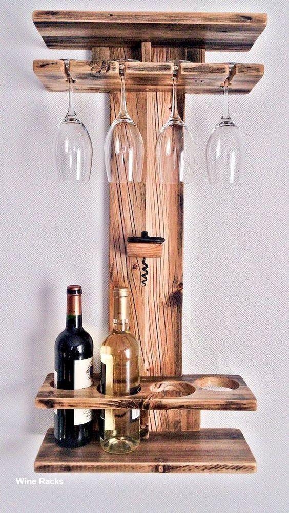 Photo of Nouvelles idées de casiers à vin