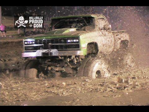 Best Of Wvif Mud Bog Deep Amp Speed Pit May 31 2014 Mud