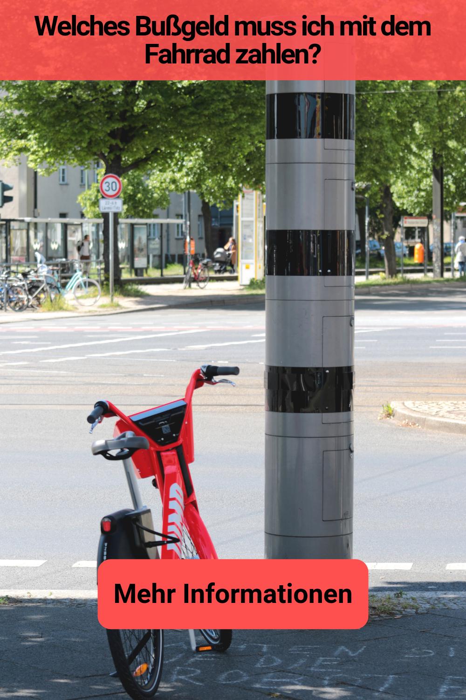 Kennen Sie Sich Bei Bussgeldern Fur Fahrrader Aus Geblitztde Hilft Kostenfrei Blitzer Ampel Handy Fahrrad Ebike Escooter Rennrad Fahrrad Bussgeldkatalog Busse