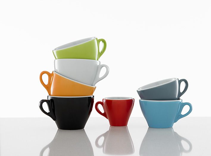 Inker Cups And Saucers Australia S Largest Distributor Veneziano Coffee Roasters