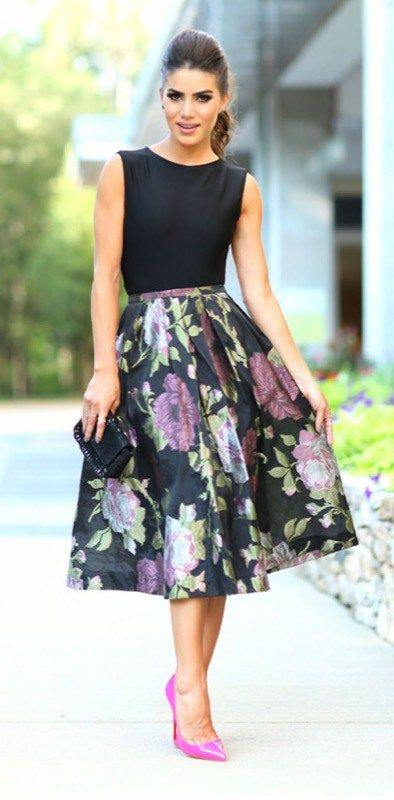 Matrimonio In Primavera Outfit : Cliomakeup look outfit invitata matrimonio primavera abiti