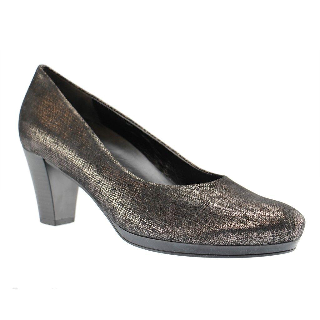 Gabor Schuhe in Übergrößen bei SchuhXL. Damenschuhe in