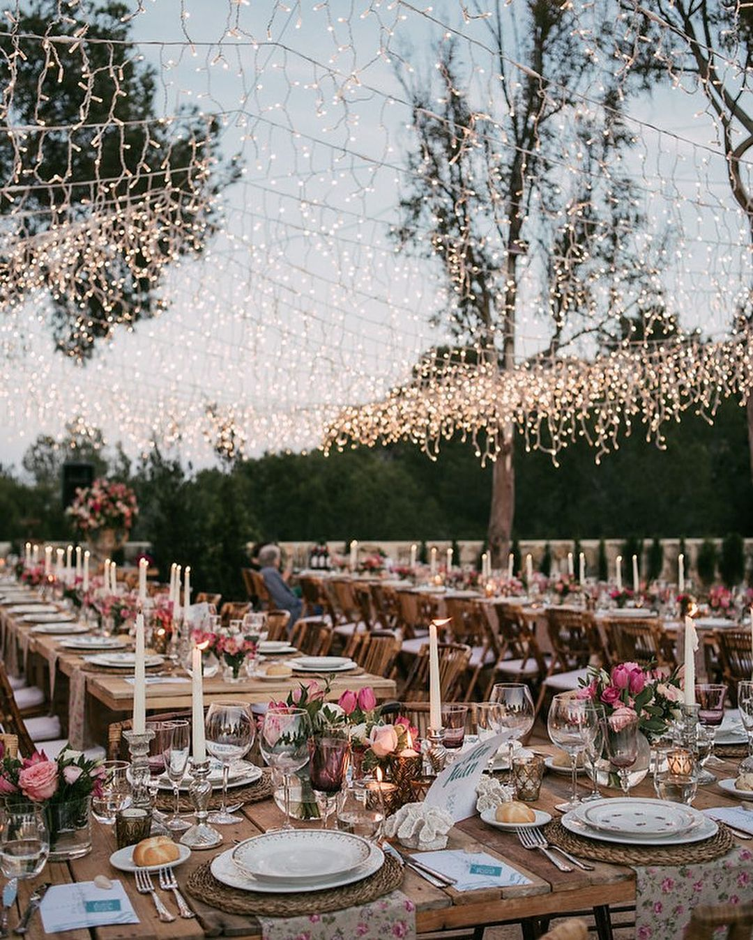 """THE WEDDING BLISS On Instagram: """"Love This Rustic Outdoor"""
