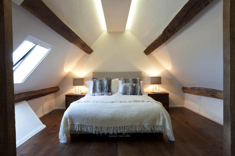 23++ Attic modern bedroom ideas cpns 2021