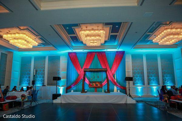 Sangeet ceremony before everybody arrived http://www.maharaniweddings.com/gallery/photo/112115 @obsevents @Eventricsw @allearsnet/four-seasons-orlando-at-walt-disney-world-resort @castaldostudio/castaldo-studio-artistic-album-design