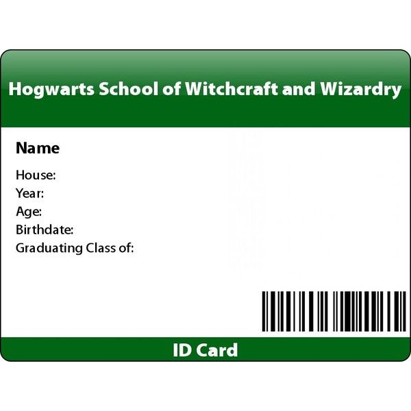 Badge Maker: Make your own ID cards. ❤ liked on Polyvore ...
