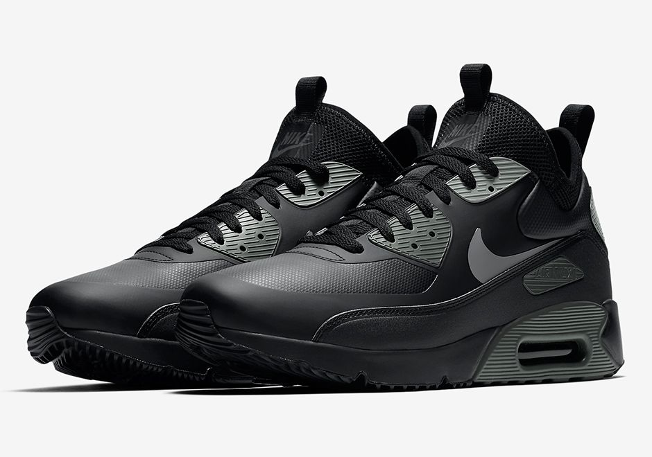 sneakers  news Nike Is Releasing More Winter-Ready Air Max 90s cc15d8305