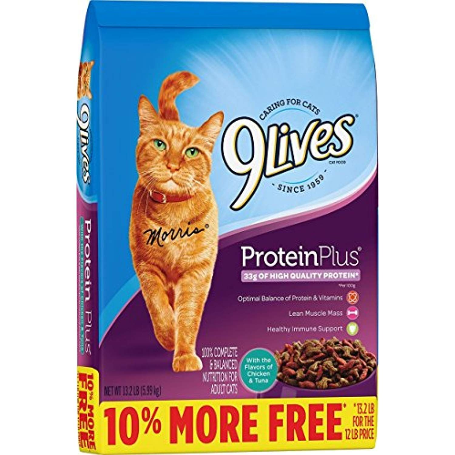 high protein wet cat food for older cats