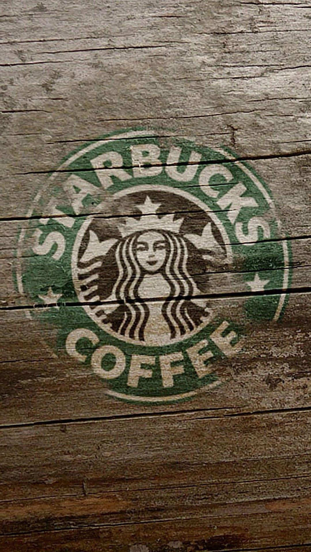 スターバックス Iphone11 スマホ壁紙 待受画像ギャラリー スタバ 壁紙 スターバックスのロゴ 壁紙の背景