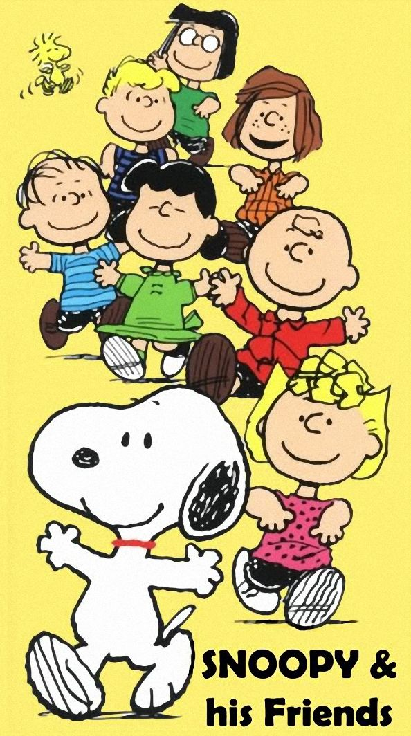 Snoopy kon Colors! (196)