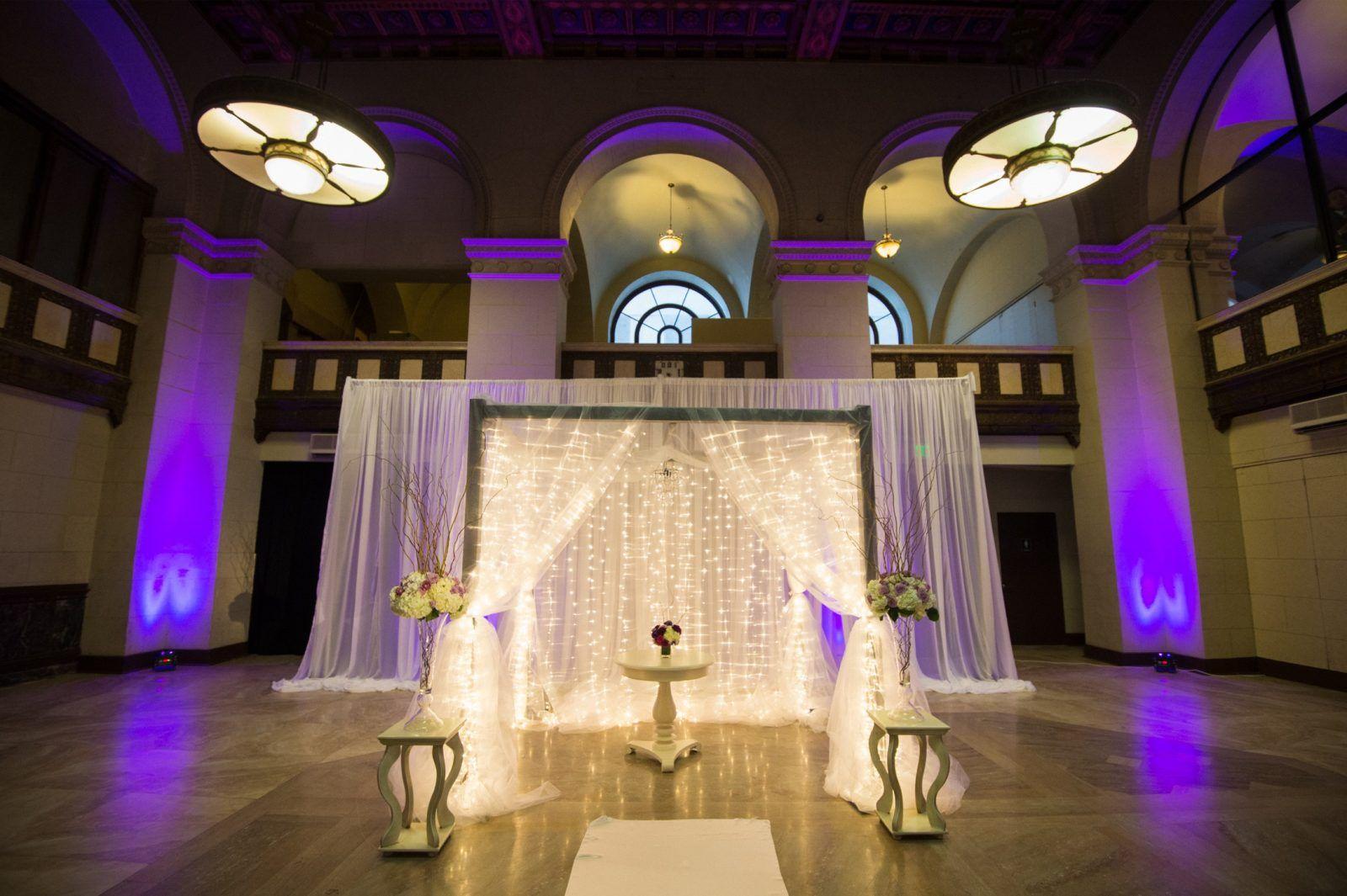 Unique wedding stage decoration ideas  Alter Stands  Wedding Ceremony Ideas  Pinterest  Wedding ceremony