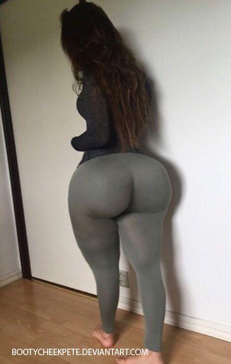 Womens ass porn