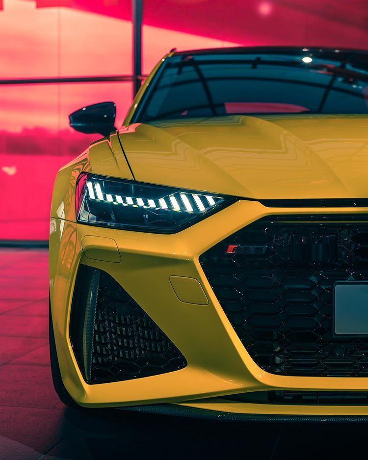 Kraftstoffverbrauch Kombiniert L 100 Km 11 7 11 5 Co2 Emission Kombiniert G Km 268 263 Fur Ein Leben Auf Der Uberholspur D Audi Audi Rs6 Audi Sport