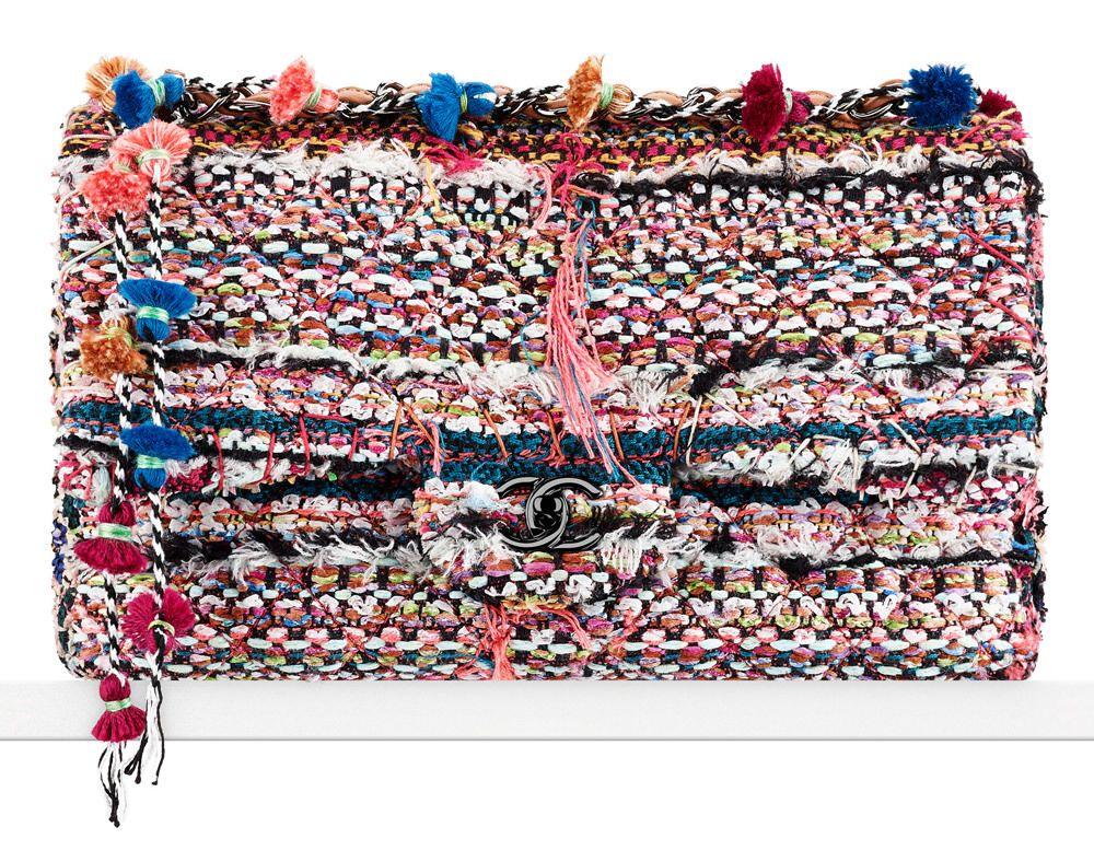 Dubai chanel themed cruise bags best photo