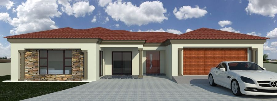 Modern 3 Bedroom House Plans South Africa Free Printable House Inside House Plans Modern South Africa Tuscan House Plans House Plans South Africa African House