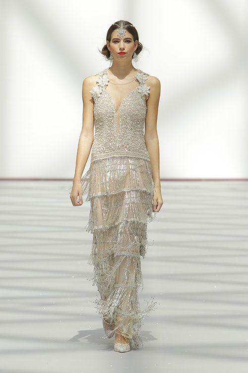 Entdecken Sie herrliche Brautkleider im Vintage-Stil! Leben Sie das ...