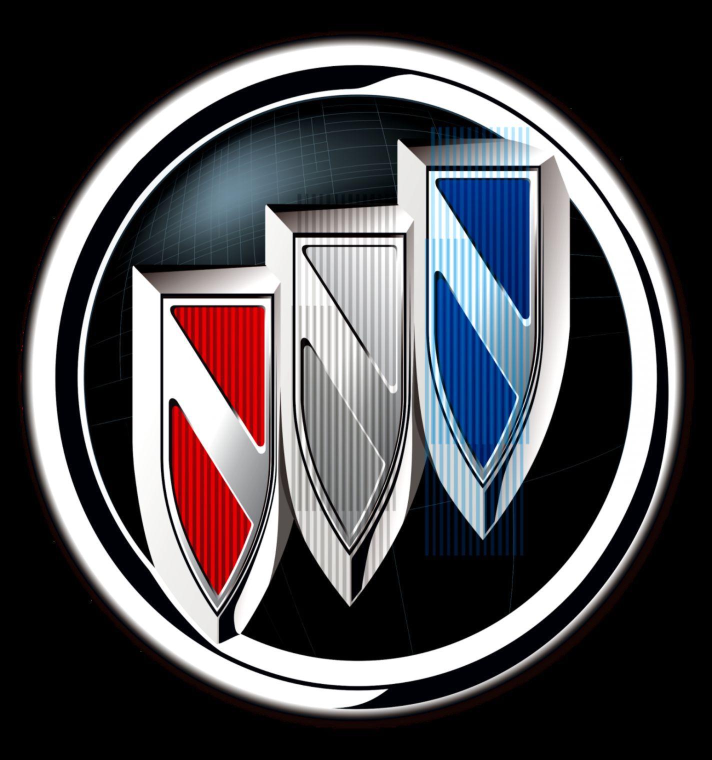 Buick Logo Shield Trend Buick Logo Logos Buick