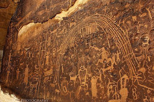 Rochester Creek Petroglyphs