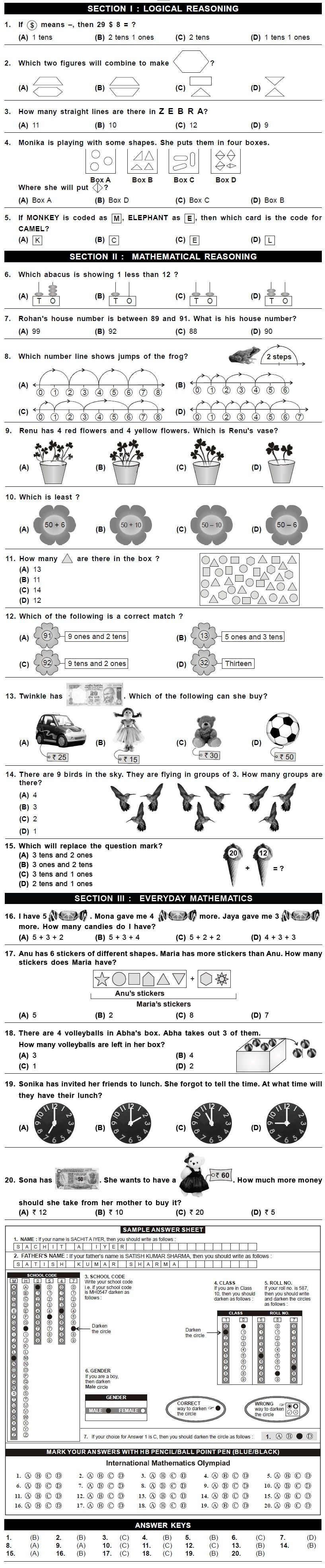 hight resolution of 4th Grade Nys Math Released Test Questions - Free worksheets \u0026 Wallpapers  2021