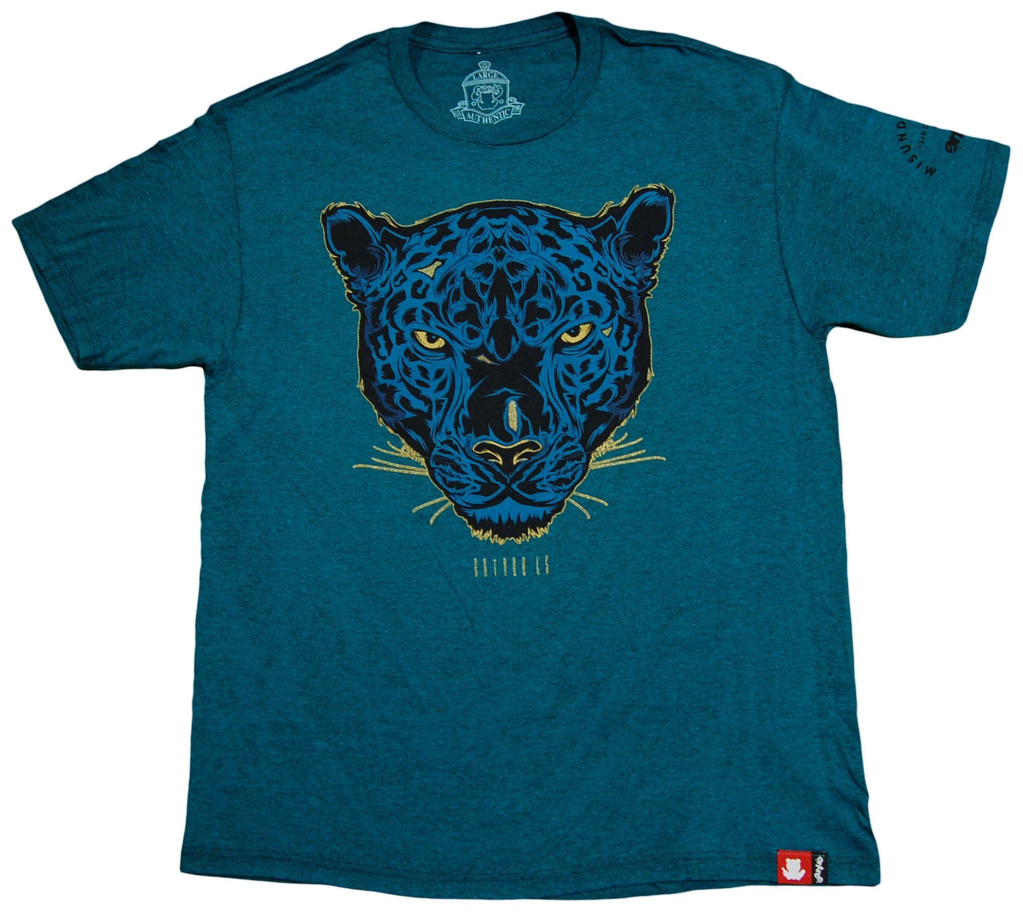 living on tee jaguar black logo whitt jl shirts t products life jag