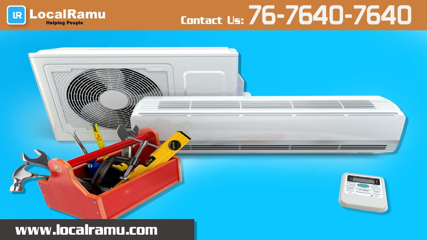 AC Repair Service in 2020 Ac repair services, Ac repair