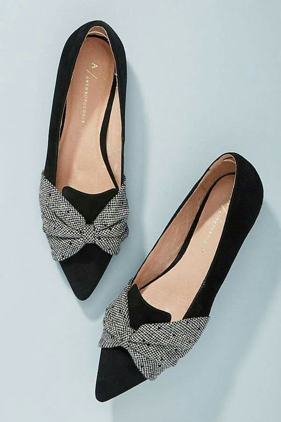 60 Summer Flat Shoes That Look Fantastic - Women Shoes Styles & Design 2