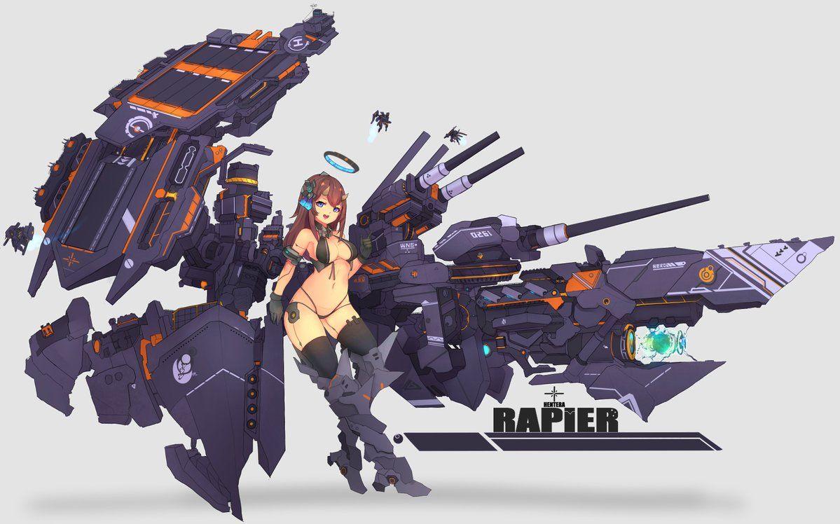 Black0choco Yuurei Yuu Twitter Anime Art Beautiful Sci Fi Anime Dark Fantasy Art
