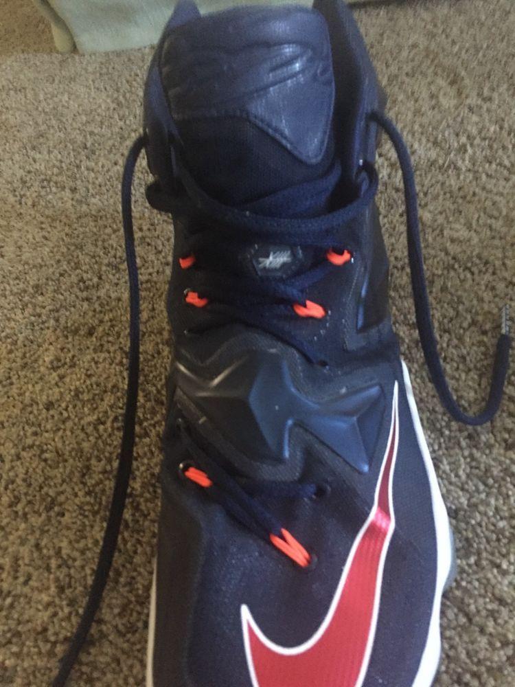 2ab6fced5ba lebron james shoe size 10.5 great shap  fashion  clothing  shoes   accessories  mensshoes  athleticshoes (ebay link)