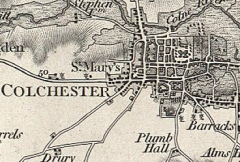 A beautifully made search engine for old maps. A great resource for history and geography projects. Just scroll or search the location and choose the map you wish to view.